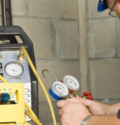 The Technician's Role in Calibration