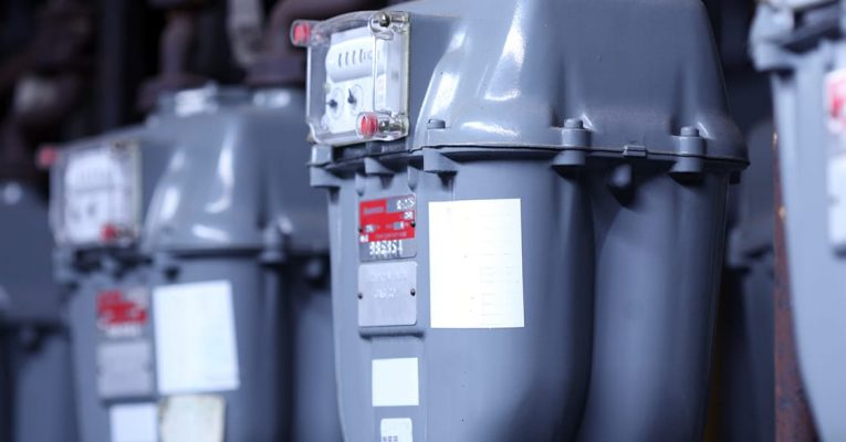 Gas Meters – Principles of Operation