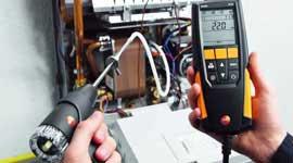 Gas, HVAC & Plumbing