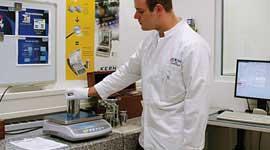 Scientific & Laboratory