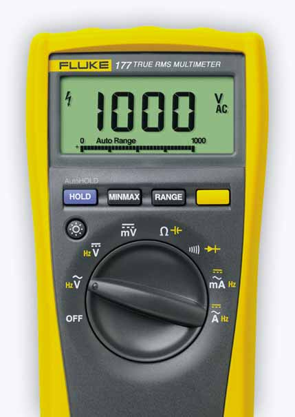 Electrical Test Equipment Calibration